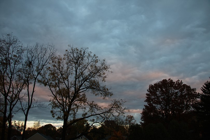 Moning clouds in pink 2015-10-29 07.34.28