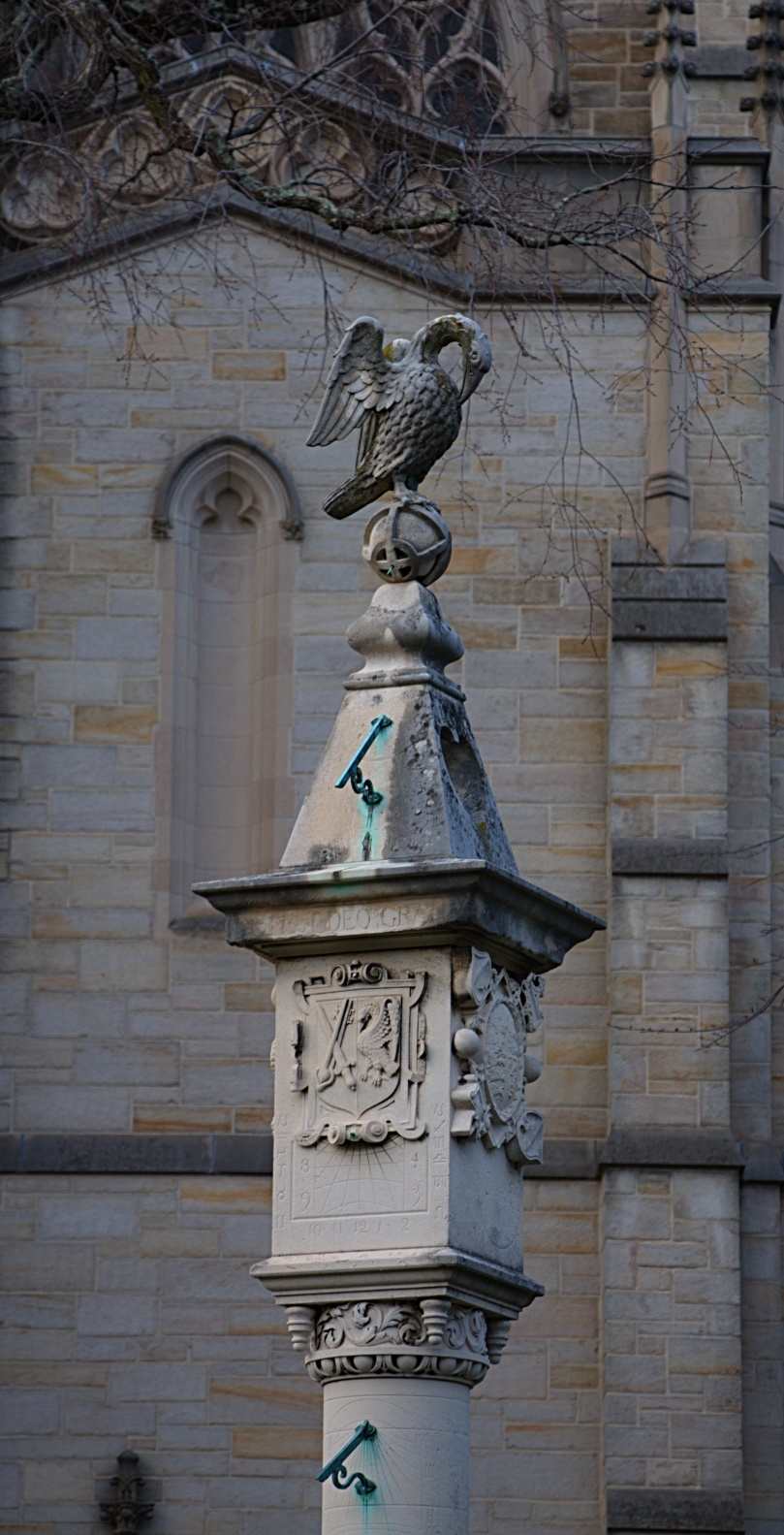 Statue on campus in Princeton 2016-01-07 16.32.19.jpg