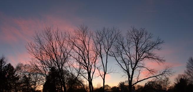 Pink sunset panorama AFF 4 shots 2016-04-16.jpg