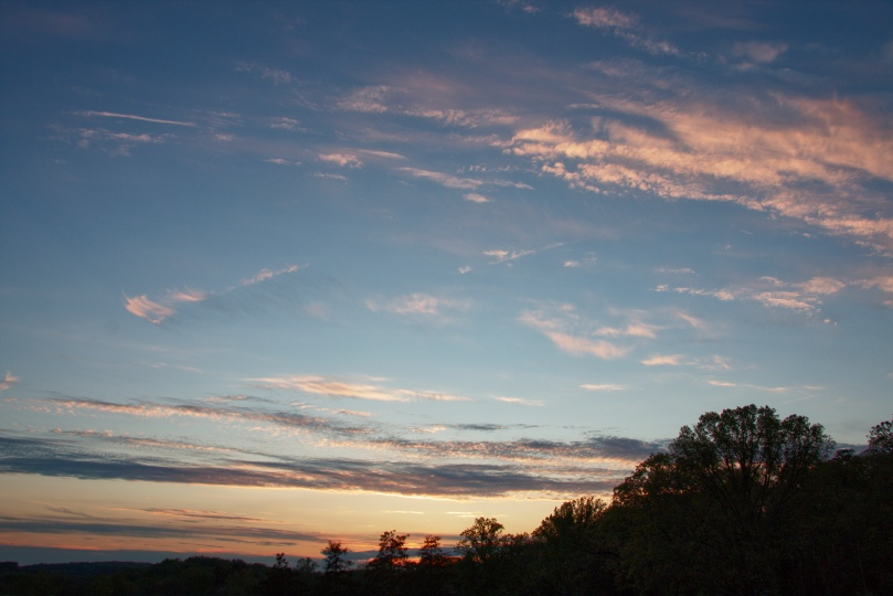 Sunset colors 2016-05-07 19.57